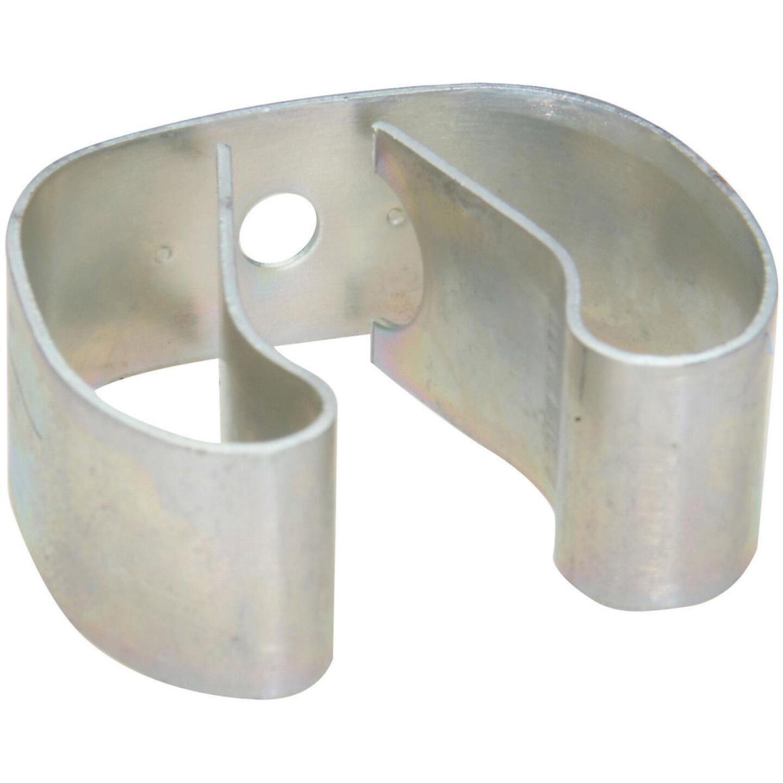 National Rust-Resistant Spring Grip Clip Hook Image 1