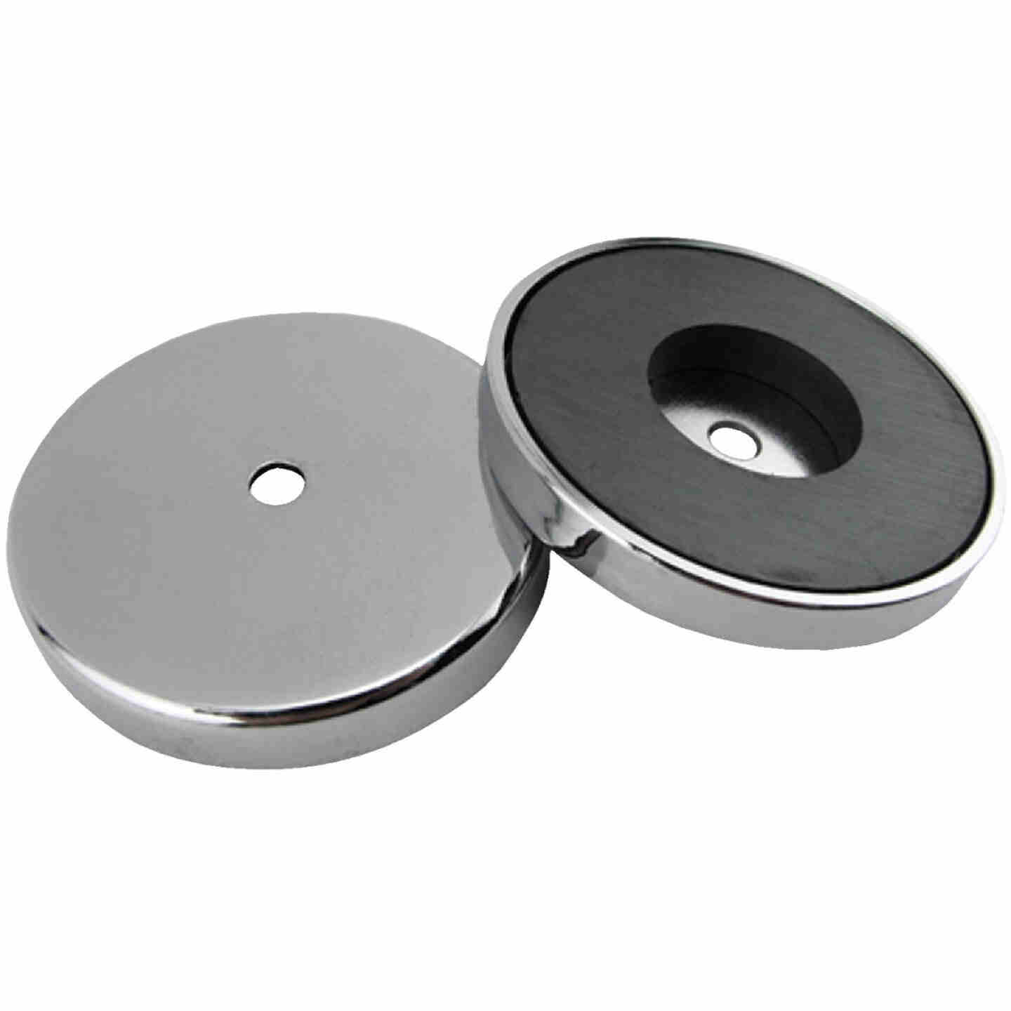 Master Magnetics 2-5/8 in. 65 Lb. Magnetic Base Image 1