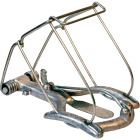Nash Steel Choker Loop Mole Trap Image 1